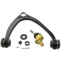 MOOG Chassis Products - RK100214 Control Arm and Ball Joint Assembly
