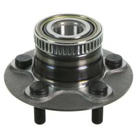 MOOG Hub Assemblies - 512167 Wheel Bearing and Hub Assembly