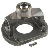 MOOG Driveline Products - 628F Double Cardan CV Flange Yoke