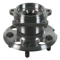 MOOG Hub Assemblies - 512338 Wheel Bearing and Hub Assembly