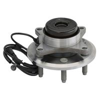 MOOG Hub Assemblies - 515143 Wheel Bearing and Hub Assembly