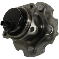 MOOG Hub Assemblies - 512372 Wheel Bearing and Hub Assembly