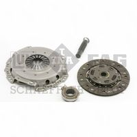 LuK - 16-072 LuK OE Quality Replacement Clutch Set