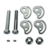 MOOG Chassis Products - K100162 Caster/Camber Adjusting Kit