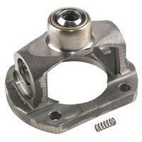 MOOG Driveline Products - 628C Double Cardan CV Flange Yoke