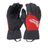 Milwaukee Tool - 48-73-0030 Winter Performance Work Gloves with SMARTSWIPE