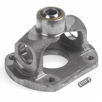 MOOG Driveline Products - 630F Double Cardan CV Flange Yoke