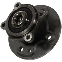 MOOG Hub Assemblies - 512427 Wheel Bearing and Hub Assembly