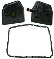 Wix - 58118 WIX Automatic Transmission Filter Kit