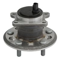 MOOG Hub Assemblies - 512454 Wheel Bearing and Hub Assembly