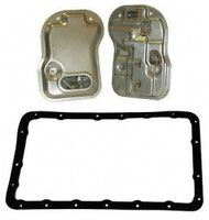 Wix - 58603 WIX Automatic Transmission Filter Kit