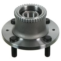 MOOG Hub Assemblies - 541009 Wheel Bearing and Hub Assembly