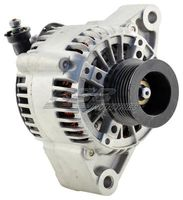 Genco - 13858 Premium Remanufactured Alternator