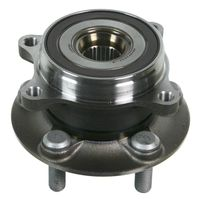 MOOG Hub Assemblies - 513287 Wheel Bearing and Hub Assembly
