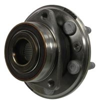 MOOG Hub Assemblies - 513289 Wheel Bearing and Hub Assembly