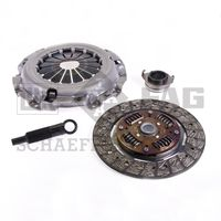 LuK - 10-061 LuK OE Quality Replacement Clutch Set
