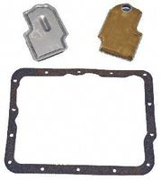 Wix - 58926 WIX Automatic Transmission Filter Kit
