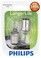 Philips - 3496LLB2 Philips LongerLife Miniature 3496LL