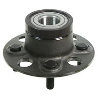 MOOG Hub Assemblies - 512323 Wheel Bearing and Hub Assembly