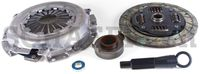 LuK - 08-061 LuK OE Quality Replacement Clutch Set