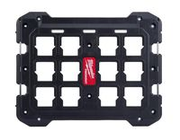 Milwaukee Tool - 48-22-8485 Packout Mounting Plate for Packout Modular Tool Storage System
