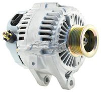 Genco - 13959 Premium Remanufactured Alternator