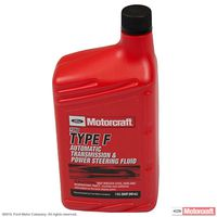 Motorcraft - XT1QF Automatic Transmission Fluid and Power Steering Fluid