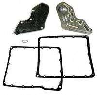 Wix - 58906 WIX Automatic Transmission Filter Kit