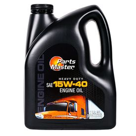 Auto Value Conventional Heavy Duty Fleet Engine Oil