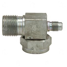 Auto Value : R12 Service Valve Compressor A/C Fitting Four
