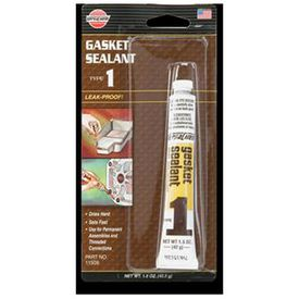 Auto Value : Gasket Sealant Type 1 VersaChem
